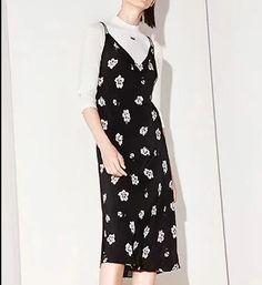 A0408Z4 Европа и соединенные Штаты весной 2017 новая мода печати dress подтяжки, 2732 0409купить в магазине YURI SPECIAL FOR WINTERнаAliExpress