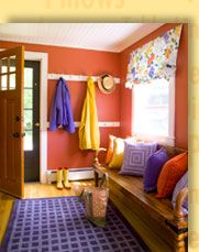 Susan Sargent Studio Colorful Designs For The Home