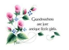 Miss You Grand Ma Images & Pictures