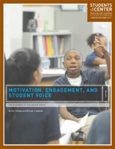 Motivation, Engagement, and Student Voice Engage In Learning, The Learning Experience, Deep Learning, Student Centered Learning, Student Voice, Flipped Classroom, Classroom Ideas, Academic Success, Student Motivation