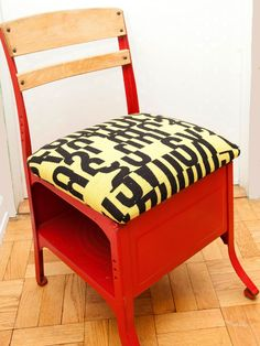 DIY Upcycled Furniture | DIY Home Decor and Decorating Ideas | DIY