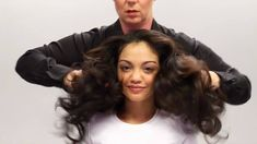 Aveda How To: Soft Curls With Smooth Infusion™