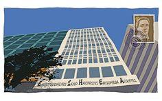 Σκίτσο του Δημήτρη Χαντζόπουλου (27.04.16) | Σκίτσα | Η ΚΑΘΗΜΕΡΙΝΗ