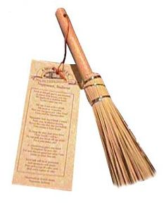 Amish Acres General Store - Cake Tester Broom, $5.00 (http://www.amishacresgeneralstore.com/cake-tester-broom/)