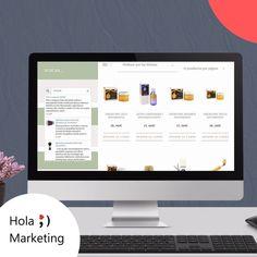 🔥 Los detalles marcan la diferencia ¡Deja que tu cliente encuentre lo que necesita en tu tienda online! 🛒 ¿Cómo? 👇  No nos quedamos solo con el diseño 🛠, implementamos eCommerces funcionales con buscadores personalizados, con filtros avanzados y chats conectados con tu correo, Apps y más ¡Ofrece una experiencia a tus visitantes! 🙌  👩🏻💻 El desarrollo es parte de nuestra diferencia para aportar valor a tu proyecto 🔝 ¡Personalizamos tu negocio online!   #Ecommerce #TiendaOnline… Marketing, Apps, Electronics, Instagram, Making A Difference, Dry Skin, Parts Of The Mass, Store, App