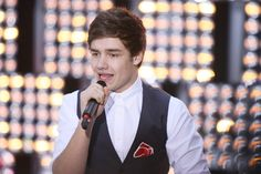 """Liam Payne Photos - Liam Payne of the band One Direction performs on NBC's """"Today"""" show at Rockefeller Plaza on March 12, 2012 in New York City. - One Direction Performs On NBC's """"Today"""""""