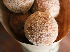 ... rings and donuts! on Pinterest | Fried Donuts, Donuts and Pillsbury