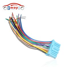 267350591aef8b1e959f03372c4022c6 power cable power adapter car stereo female iso radio plug power adapter wiring harness  at soozxer.org