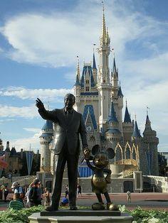 DisneyWorld Orlando, Florida