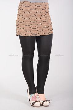 Леггинсы+мини-юбка Б9880  Цена: 182 руб    Модель из мини-юбки и леггинс, прекрасно подчеркивающих фигуру.  Изделие на эластичном поясе, прилегающего кроя.  Состав: 100 % полиэстер.  Размеры: 40-48     http://odezhda-m.ru/products/legginsymini-yubka-b9880     #одежда #женщинам #лосины #одеждамаркет