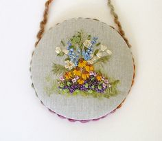 Variety is the Spice of Life by Meredith on Etsy