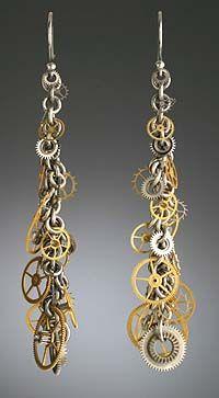 All Artist Lynn Christiansen Images | Velvet da Vinci Contemporary Art Jewelry and Sculpture Gallery | San Francisco