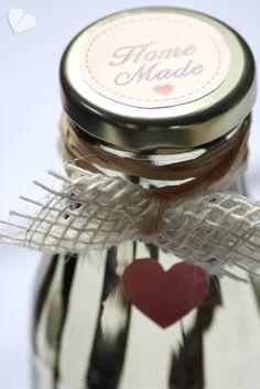Dreierlei Liebelei: Vanille-Extrakt selbstgemacht
