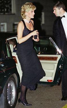 Diana style evolution