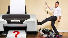10 Most Common Printer Problems Solved.http://www.shamrockrec.com/