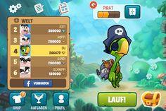 Kawaii Games, Game Ui Design, Shops, Ui Inspiration, Popup, Ui Ux, Gaming, Scene, Layout