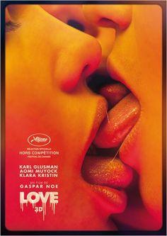 Love (2015) de Gaspard Noé