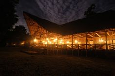 Tambopata Research Center Amazon Jungle Lodge - #Amazon Tours. Call us for more #sustainable #travel!