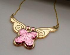 Fluttershy elementi di armonia: collana di gentilezza di Miyuka