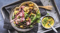 Paella, Cobb Salad, Nom Nom, Picnic, Favorite Recipes, Lunch, Healthy Recipes, Dinner, Ethnic Recipes