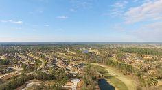 Augusta Pines _ Augusta Creek Ridge _ Model Homes _ Westin Homes _ 77389 New Construction _ Klein ISD _ www.TravisRE.com _ Augusta Pines Golf Course (1) | Flickr - Photo Sharing!