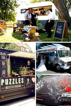 Check out this complete guide to plan a food truck wedding! Surprise your guests by adding a food truck or two to your wedding menu! Food Truck Wedding, Wedding Catering, Wedding Menu, Gown Wedding, Rustic Wedding, Wedding Planning, Wedding Ideas, Wedding Dresses, Food Truck Catering