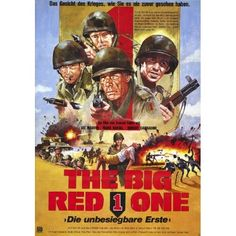 The Big Red One