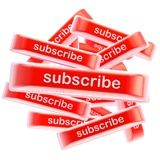 THIS JOB REQUIRES 8 GIGS More subscribers leads directly to more video views!. We can help you increase your channel subscribers Today! I will add 1000   SUBCRIBER to your channel within 10 Days. Guaranteed delivery or 100% money back. YouTube Password Not Required!-8 GIGS- Order now! Please provide us with a link to your channel, delivery time is 3-10 days. Buy Youtube Subscribers, Seo Services, Channel