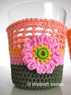 vase cover - elisabeth andree