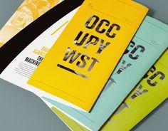 다음 @Behance 프로젝트 확인: \u201cOCCUPY Wall-Street historical booklets\u201d https://www.behance.net/gallery/14717315/OCCUPY-Wall-Street-historical-booklets