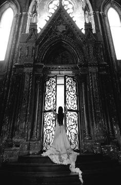 Amy Lee, singer of Evanescence - 'The Open Door', 2006.