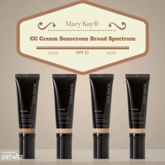 Delivers Eight Skin Benefits In One SimpleStep!! This is my favorite #Marykay product besides the TimeWise Miracle Set!! See the cccream here. http://www.marykay.com/ssorenson406/en-US/search/Cc%20cream