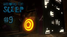 Among the Sleep [Facecam] #9 - Da drin ist die letzte Erinnerung - Let's Play Among the Sleep