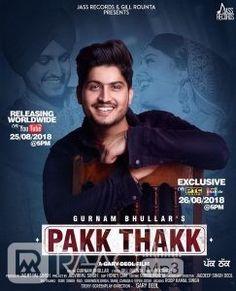New Punjabi Songs 2016 Shaniwar Gurnam Bhullar Latest Punjabi