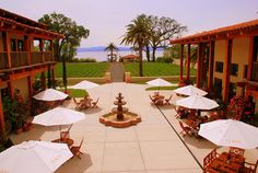 Ceago del Lago, a winery on Clear Lake