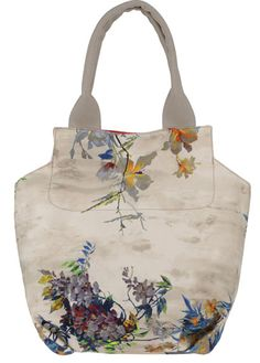 I'M Isola Marras Floral Tote