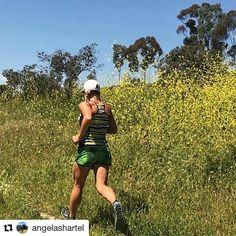 いいね!194件、コメント3件 ― Injinjiさん(@injinji)のInstagramアカウント: 「Our runners go on the most breathtaking trails. Love the wildflowers @AngelaShartel! #TeamInjinji…」