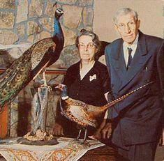 Koslowski's Taxidermy: Mounting Animals, Fowl & Grandparents since 1947.