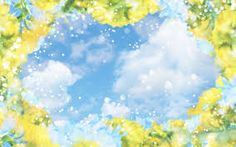 Image result for flowery background