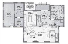 Häuser - Stadtvilla - Einfamilienhaus - L-Bungalow - Das Haus Bau UG - Winsen (Aller) - Landkreis Celle - Region Hannover