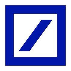 DeutcheBank / logo