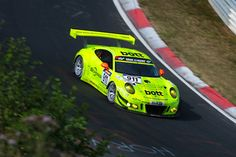 #VLN #VLN7 Manthey-Racing Porsche 911 GT3