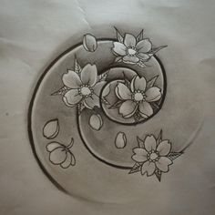 ✩ Check out this list of creative present ideas for coffee drinkers and lovers Cloud Tattoo, 1 Tattoo, Body Art Tattoos, Sleeve Tattoos, Japanese Flower Tattoo, Japanese Tattoo Designs, Mago Tattoo, Dibujos Tattoo, Bokashi