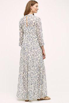 Apple Valley Maxi Dress - anthropologie.com