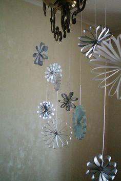 Paper Ornaments | Flickr: Intercambio de fotos