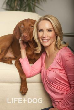 Dana Perino, co-host of Fox News Channel's THE FIVE with her dog Jasper. Stay in touch with Dana and up-to-date with Jasper through Twitter ...