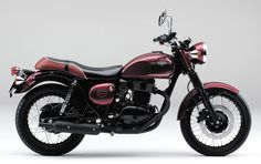 Kawasaki Estrella likely to rival Royal Enfield in India Kawasaki 250cc, Kawasaki Motorcycles, Cars And Motorcycles, Royal Enfield India, K100, 125cc, Riders On The Storm, Honda Cb, Scrambler
