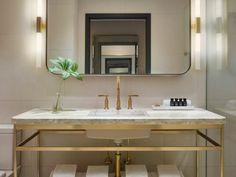 11 Howard eröffnet in New York  #newyork #luxury #luxuryhotel #hotel #travel #nyc