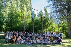 Campamento Anual 2014