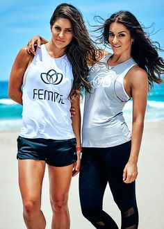 Our collections combine feminine, functional innovative designs crafted with high performance, luxe fabrications. Body, Fitspo, Monochrome, Active Wear, Fitness Motivation, Tank Tops, Fitness Fashion, Range, Collection